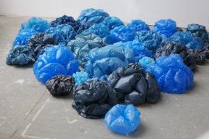 Marie Kirchner, Insel der Blauen Blumen, 2013