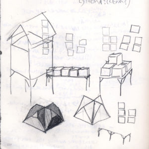 Scan1, Skizzenbuch Thimo Franke, 2015