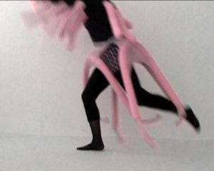 "Eva Koslowski, Film Still aus der Videoarbeit:""O, what a beautiful morning"" 2009"