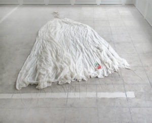 Felix Schneeweiß, i'm not here for the fun part, 2011
