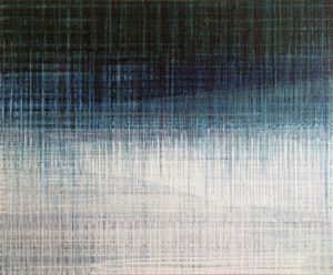 o.T.Acrylfarbe auf Leinwand120 x 100 cm2009
