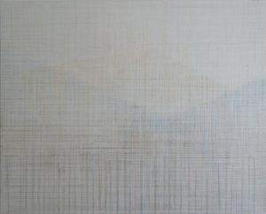 o.T.Acrylfarbe auf Leinwand120 x 148 cm2009