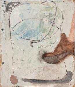 B. Börsig, o.T., 175x150cm,2013