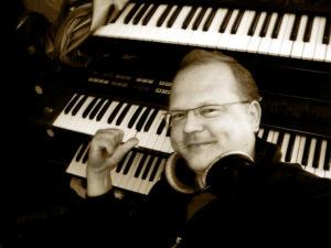 PORTRAIT Wolfgang in der Wiesche