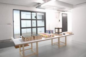Gilcozar, Picture of studio, 2010