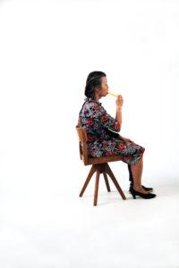 Ya-Wen Fu, Bin ich meine Oma? (2)