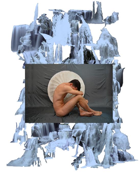 Jérôme Chazeix, loveantic, Fine Art Print, 2019