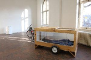 """Abhänger"", 2009"