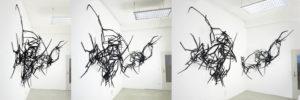 Sebastian von Papp, Modulare Zeichnung, 2015
